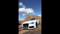 Audi S5 by Senner