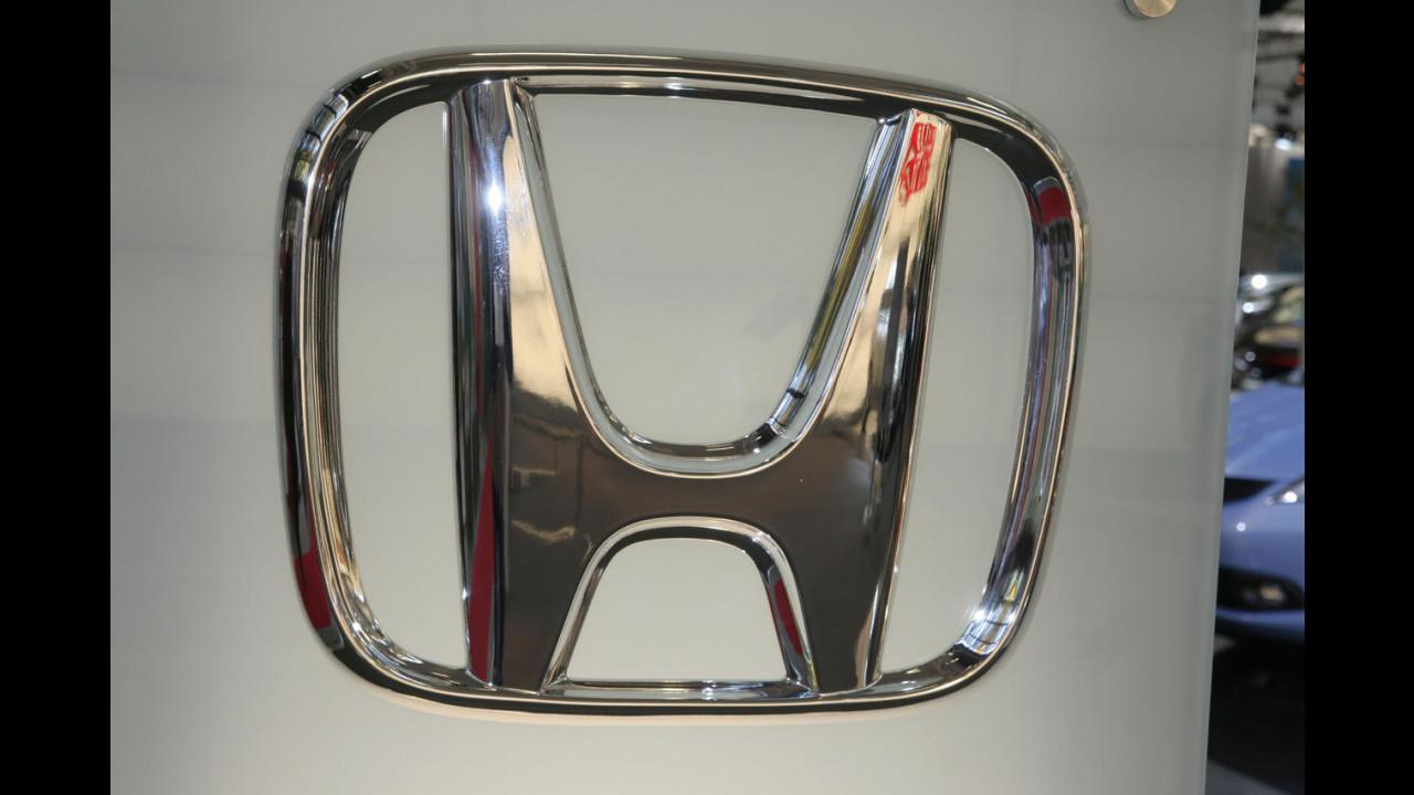 Honda al Motor Show 2008