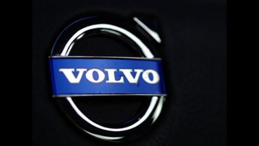 Anche Volvo riduce la produzione e taglia posti di lavoro