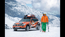 BMW Concept K2 Powder Rider