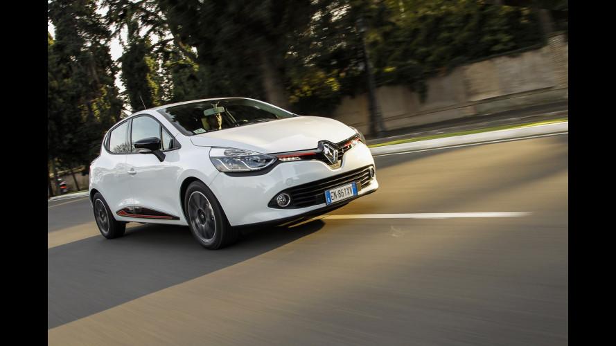 Nuova Renault Clio 1.5 dCi 90 CV Energy