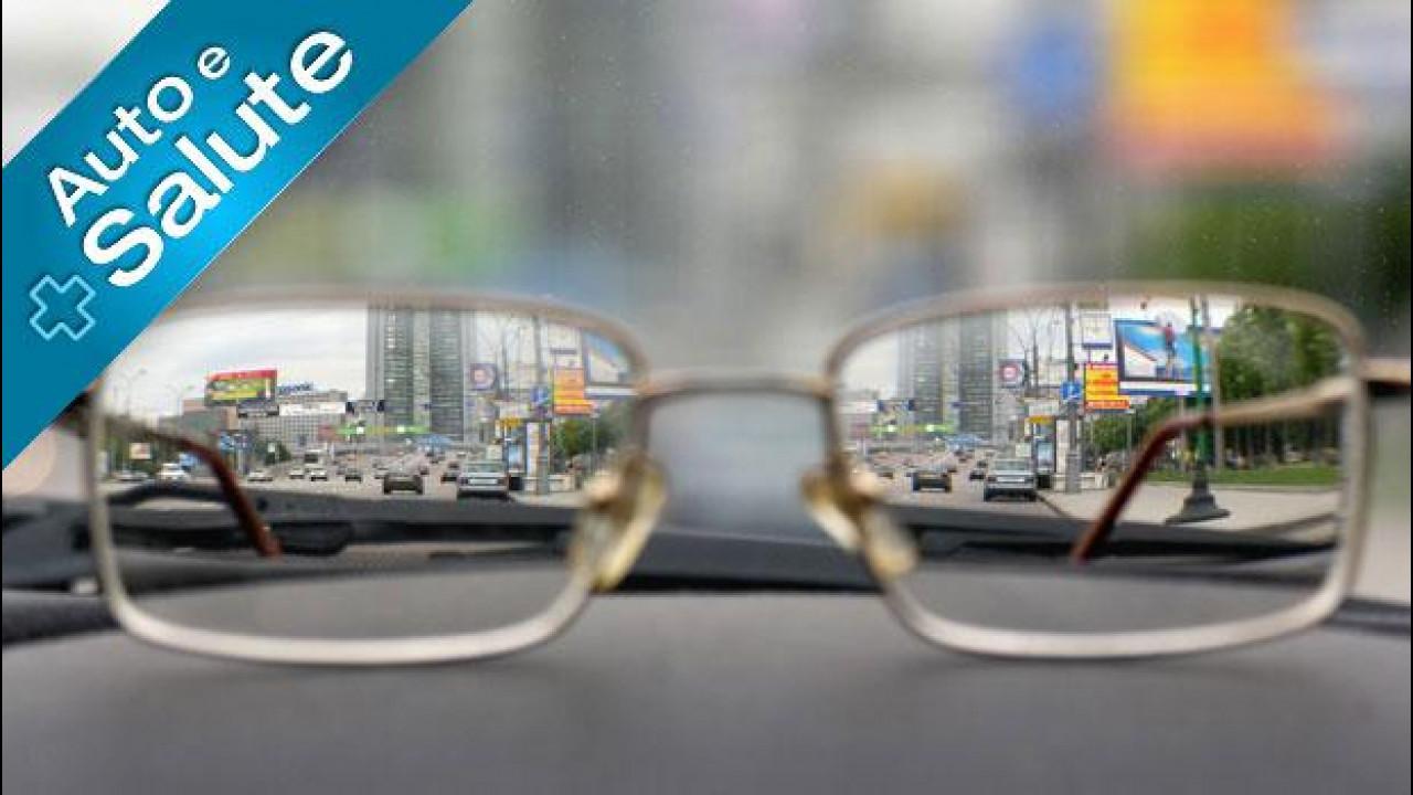 [Copertina] - Patente B, quanto conta la vista