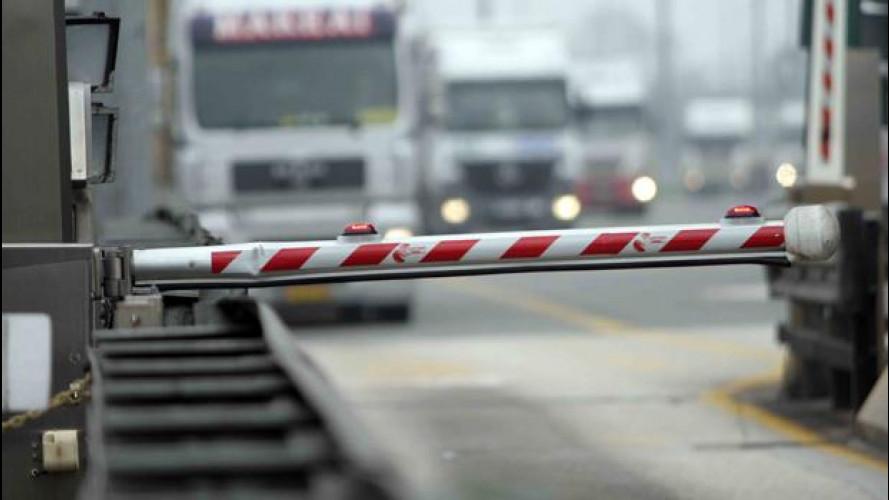Sciopero benzinai: la lista dei 450 distributori aperti in autostrada