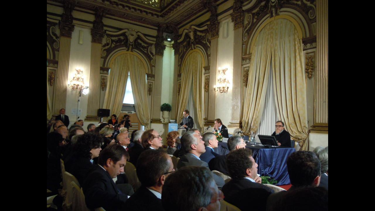 Assemblea Pubblica ANFIA 2011