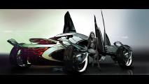 McLaren-IED BIO RENOVATIO