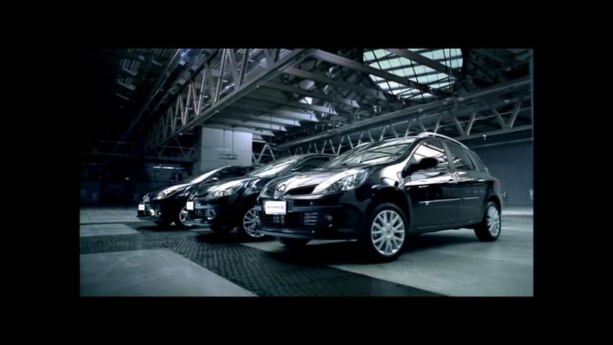 """Renault """"Le Iene"""": la famiglia si allarga"""
