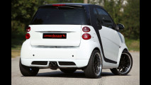 smart fortwo by Romeo Ferraris
