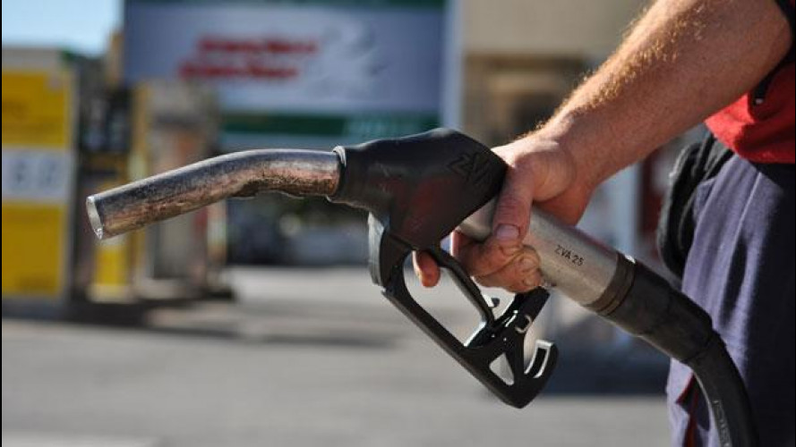 Benzina: il pendolarismo cresce