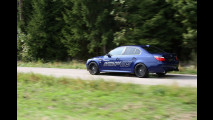 BMW M5 Hurricane GS by G-Power