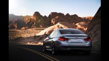 BMW Serie 4 Coupé Concept