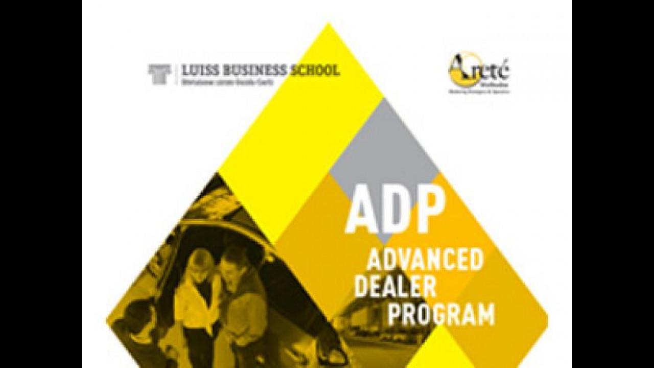 [Copertina] - Master Advanced Dealer Program, il corso per la distribuzione auto