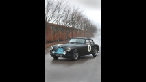 Aston Martin all'asta Bonhams di Newport Pagnell