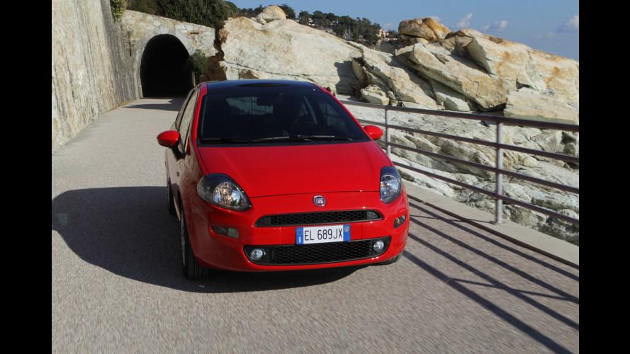Fiat Punto 2012 Racing 1.2 69 CV