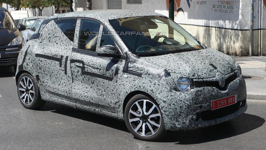 Next-gen Renault Twingo confirmed for Geneva Motor Show debut in March