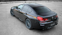 BMW M6 GranCoupe by G-Power 21.10.2013