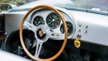 Porsche 550 Sypder 1956