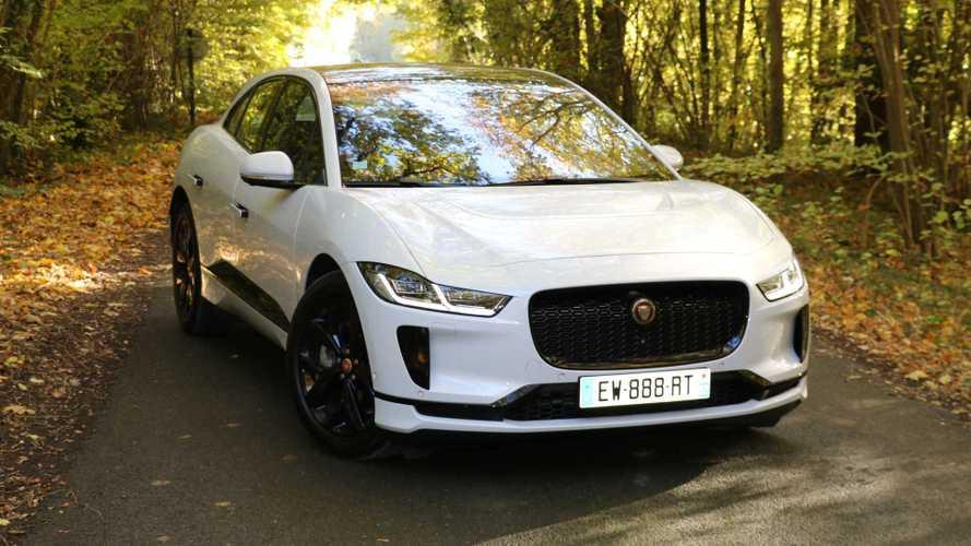 Essai Jaguar I-Pace S - Éloge du silence… et de la puissance !