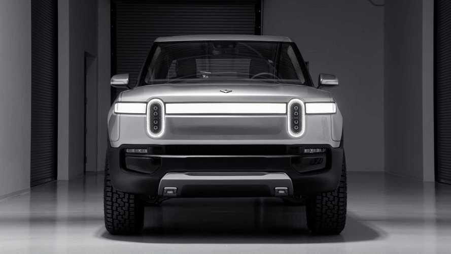 Rivian'ın pickup modeli R1T'nin ön sipariş rakamları belli oldu