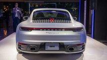 Porsche 911 Carrera S 2020 (Imagens ao vivo)