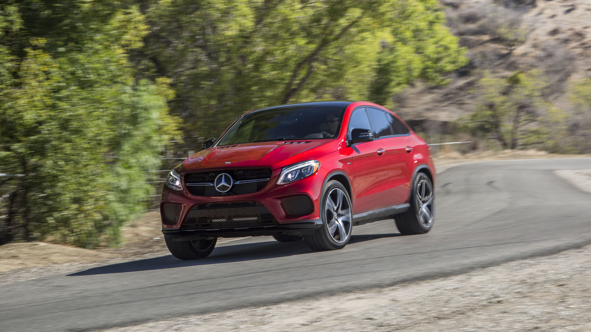 2016 Mercedes Benz Gle450 Amg Coupe Recalled For Engine Shut Off Issue