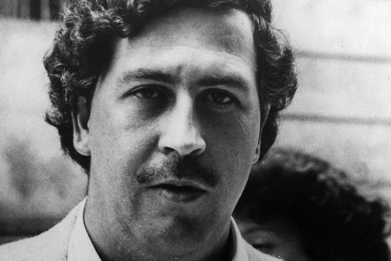 Car Shows On Netflix >> Pablo Escobar: Ruthless Criminal, Drug Lord...Car Aficionado?