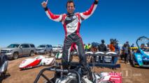 Winner #30 Norma M20 RD Limited- Romain Dumas