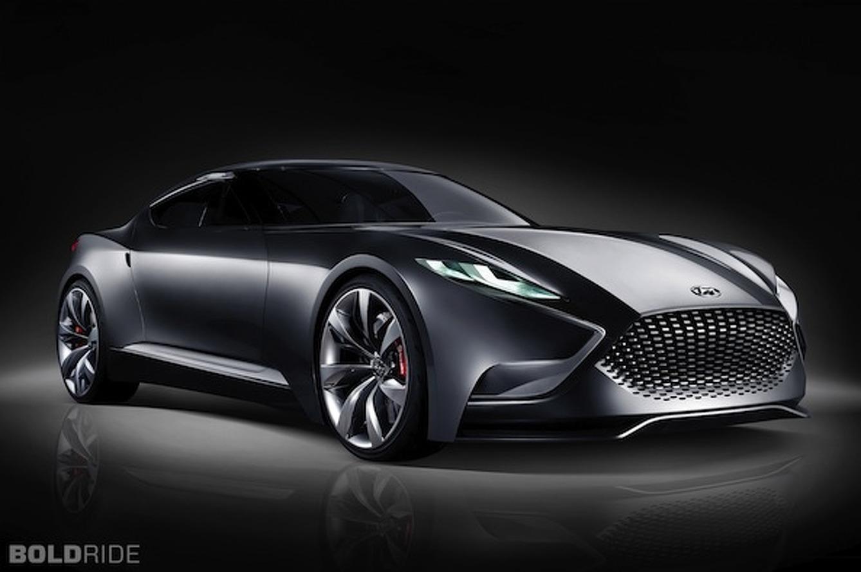 Csúcskategóriás, különálló N-modell elkészítését tervezi a Hyundai