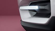 Volvo 40.1 konsepti