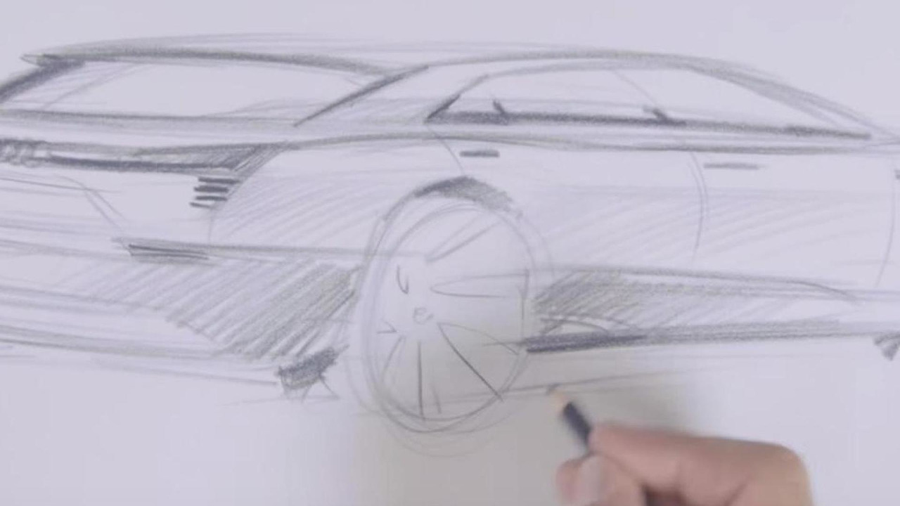 Audi e-tron quattro concept teaser