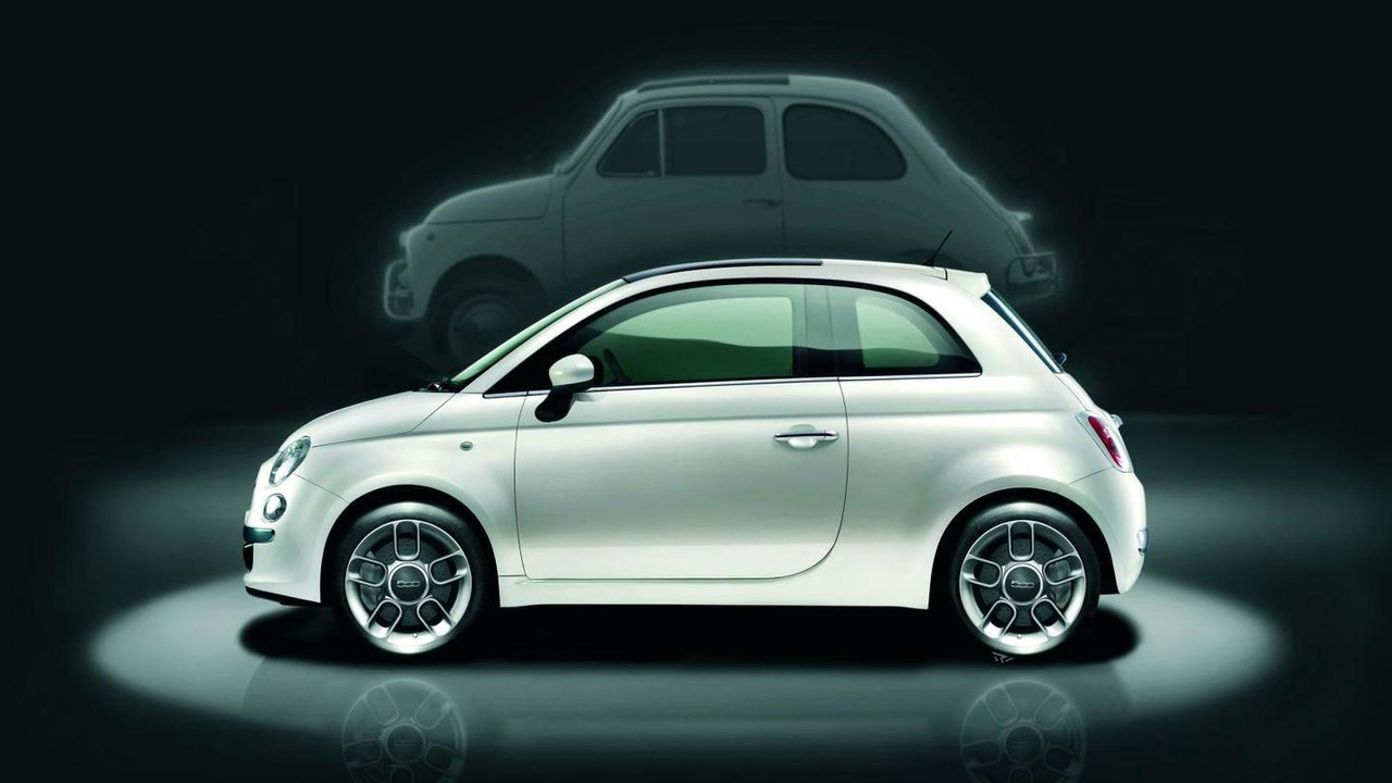 New Fiat 500 to be revealed on July 4