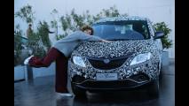Lancia Ypsilon per Verona in Love