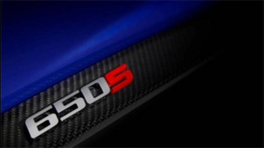 [Copertina] - McLaren 650S, senza paura contro Ferrari 458 Speciale e Lamborghini Huracán