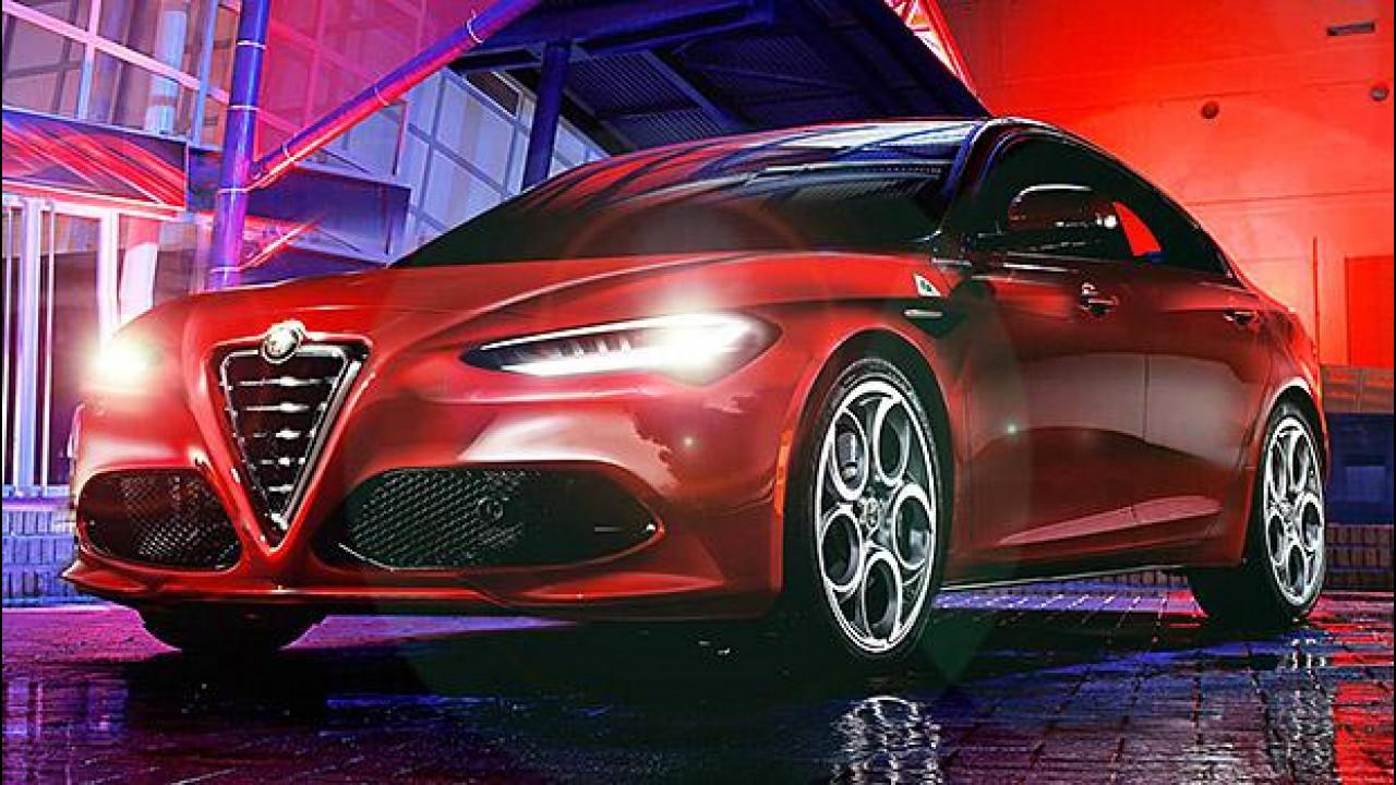 [Copertina] - Alfa Romeo
