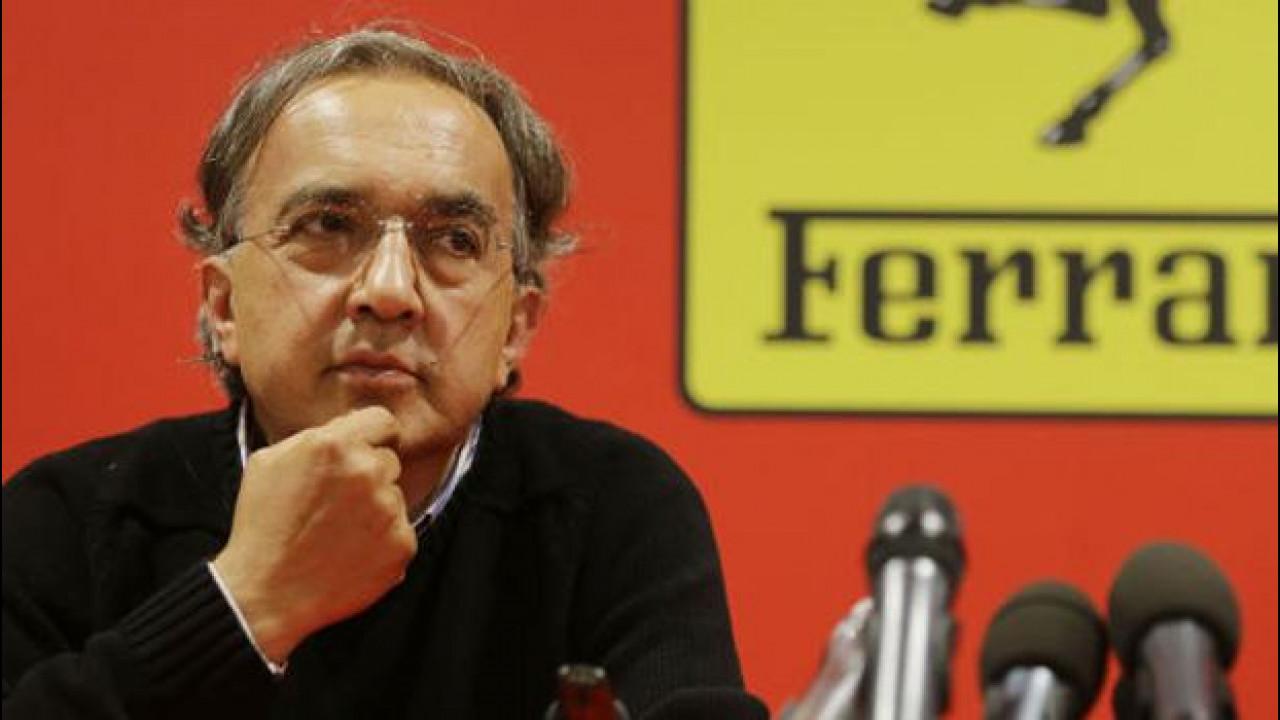 [Copertina] - Ferrari: oggi la quotazione a Wall Street, intanto FCA delude a Milano