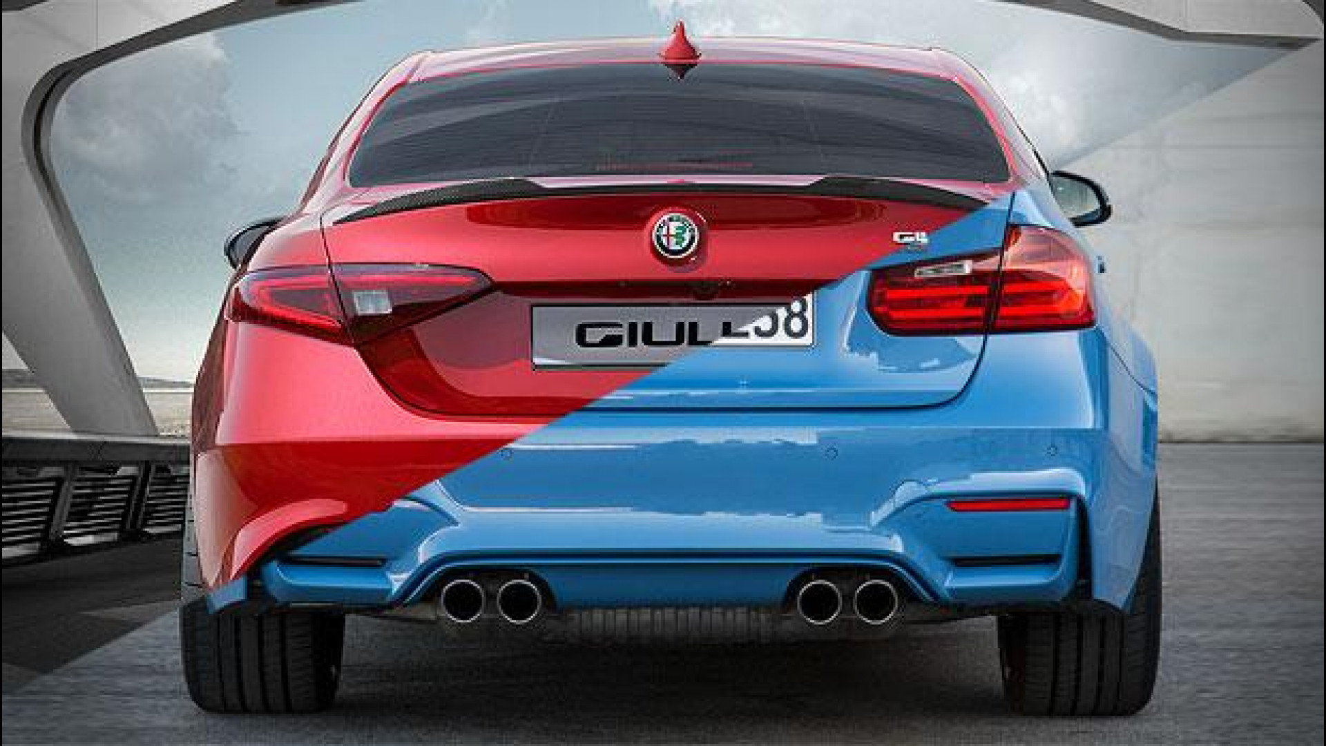 Giulia Serie