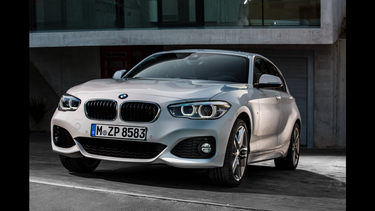 1.5 benzina e diesel Turbo BMW (Serie 1, Serie 2, Mini)