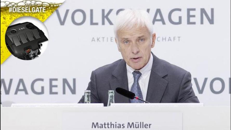Volkswagen, la situazione dopo lo scandalo emissioni