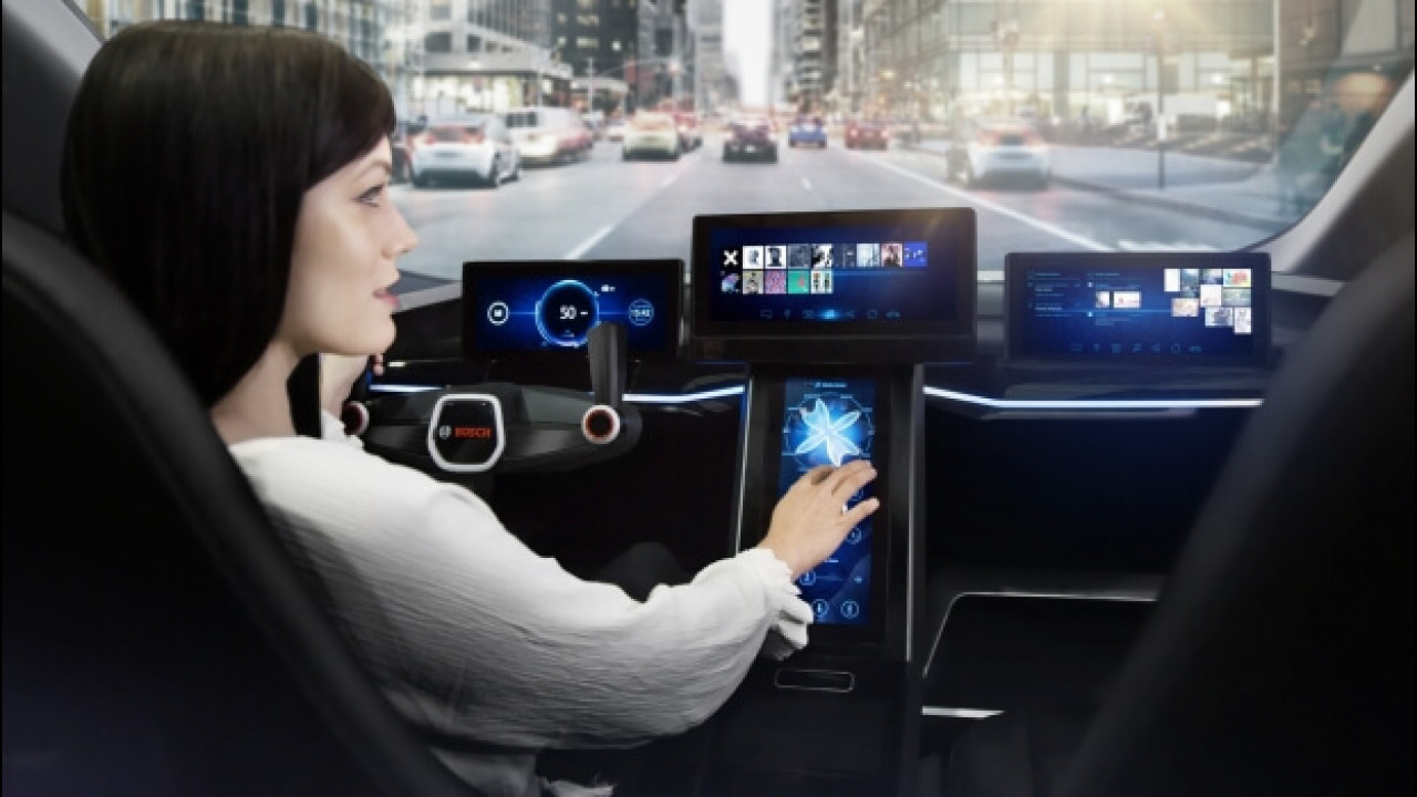 [Copertina] - Smart city, così saranno le città del futuro