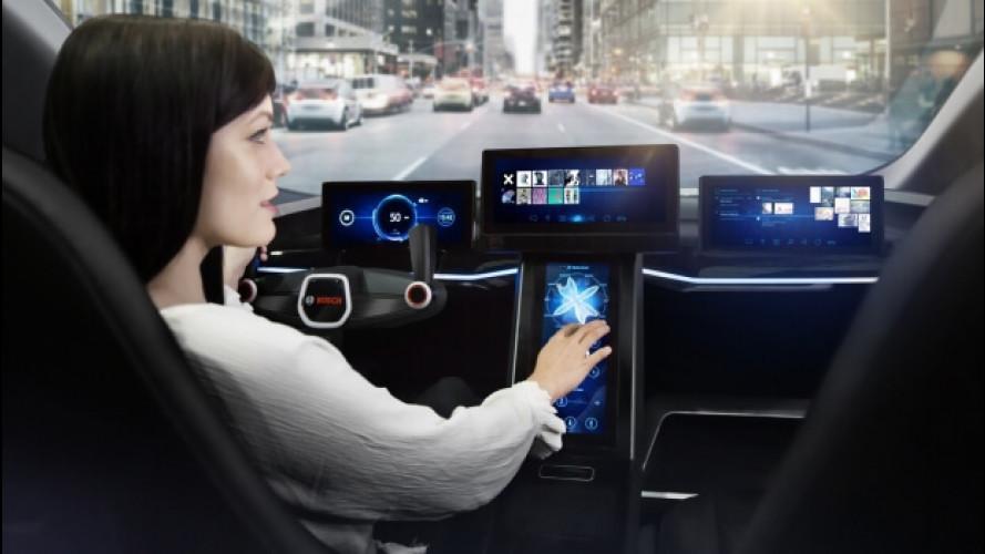 Smart city, così saranno le città del futuro