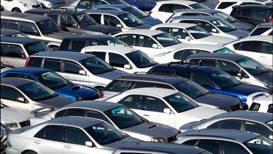 Noleggio auto a lungo termine per i privati, 3 cose da sapere
