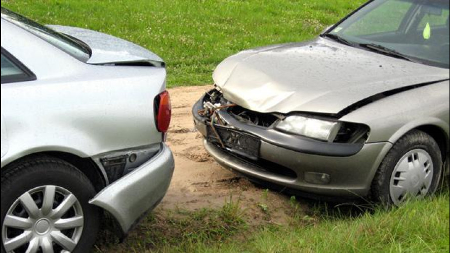 Disegno legge Rc auto: Federcarrozzieri in guerra