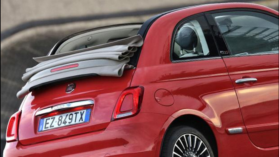 Le cabrio più vendute in Italia? La classifica 2015
