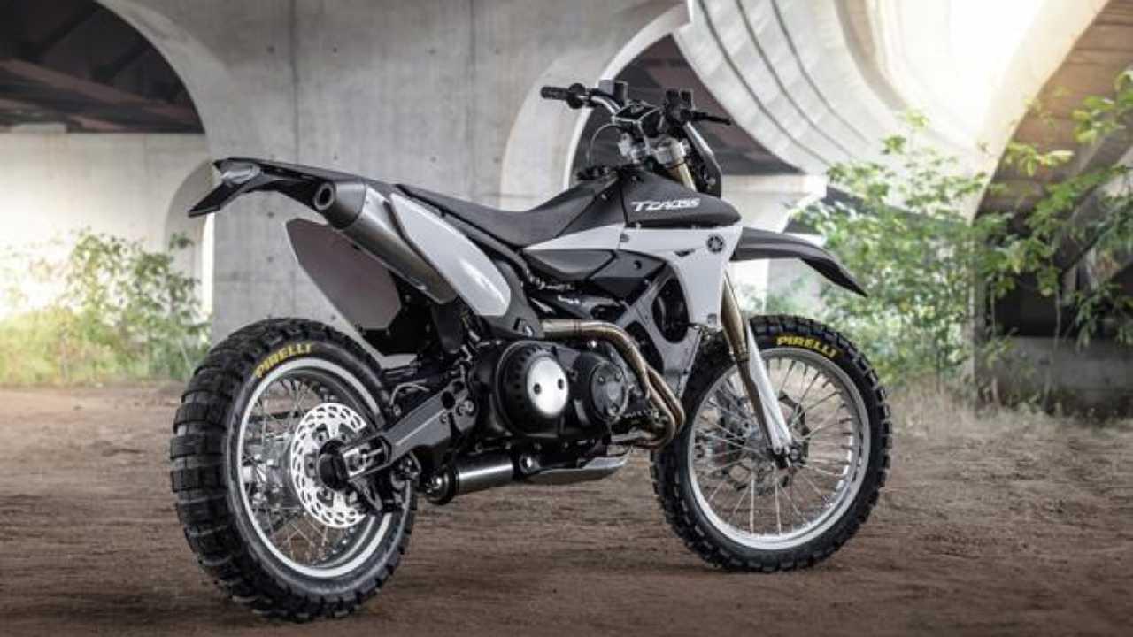 Yamaha TCross Hyper Modified Capitolo IV
