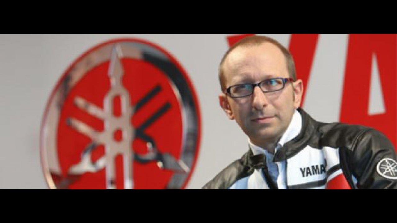 Yamaha: Marco Petrarca nuovo Service Division Manager