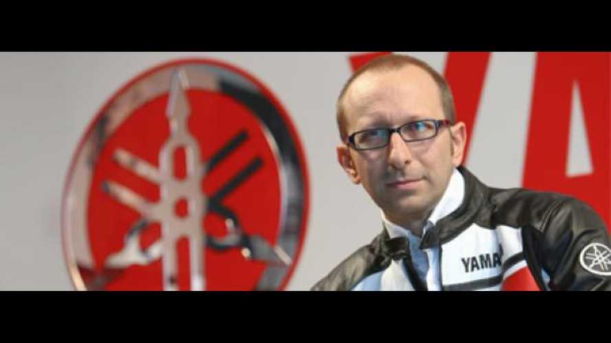 Yamaha: Marco Petrarca nuovo Service Division Manager