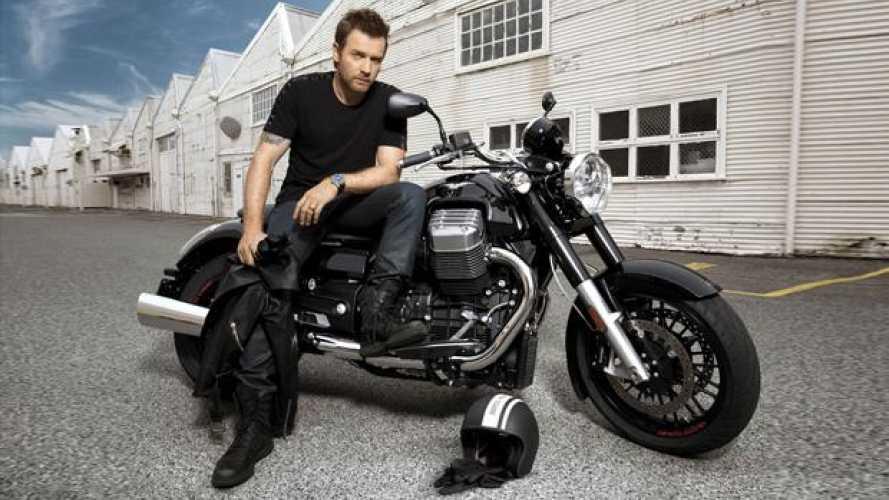 "Gruppo Piaggio: Moto Guzzi California 1400 Custom, la ""Best of the Best Cruiser Motorcycle"" 2013"