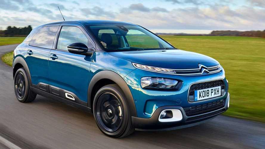 Sucessor do C4 e C4 Cactus, elétrico Citroën ë-C4 estreia em 30 de junho