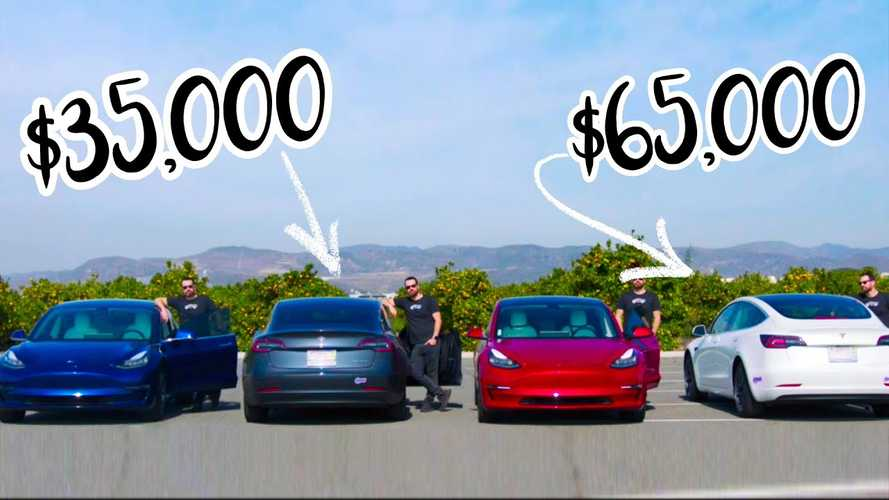 The Truth About The Tesla Model 3: Jon Rettinger Lays It All Out There