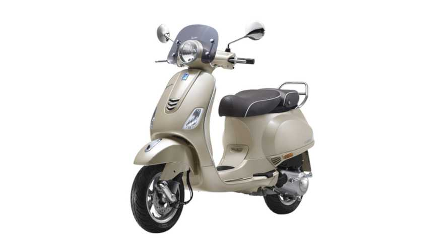 Vespa Elegante 150 Is Now Newly BS6-Compliant