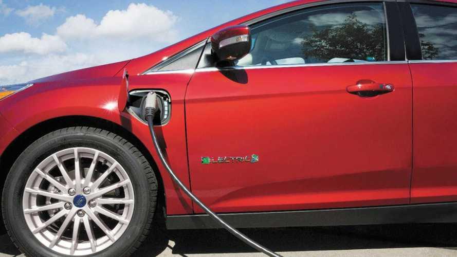 Ford будет выпускать в Китае дешевые электрокары